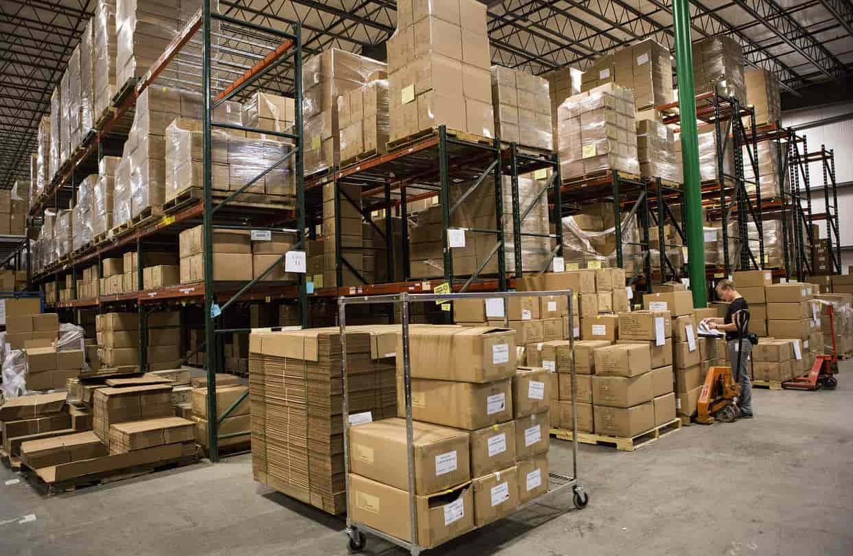 China Warehouse Rental Reviews